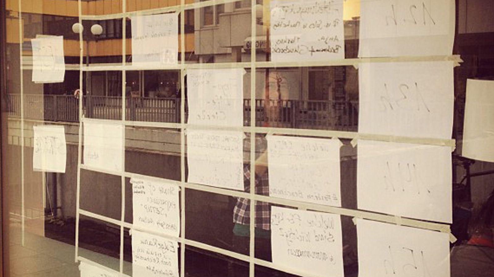 BarCamp statt Konferenz: Sessionplan beim fbcamp