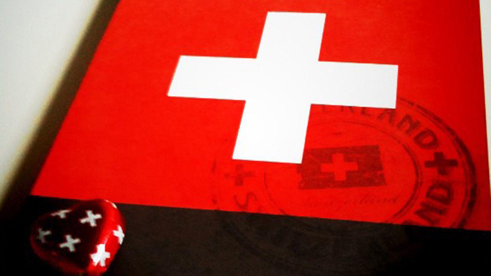 Die Schweiz und ich