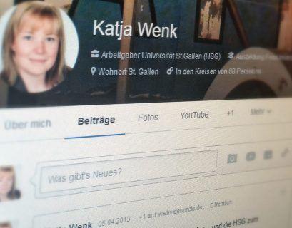 gpluscamp - natürlich mit Google+ Profil
