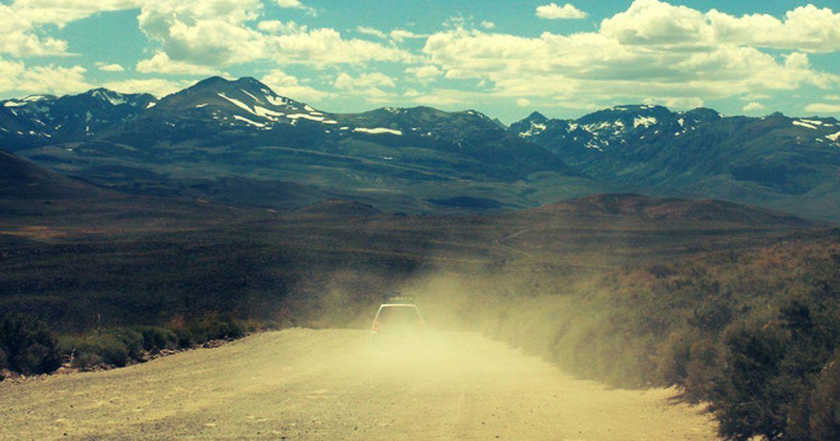 On the Road: Warum ich das Reisen mag