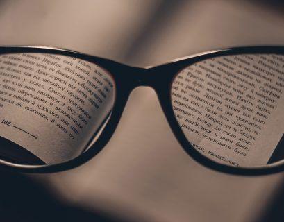 Korrektur lesen hilft