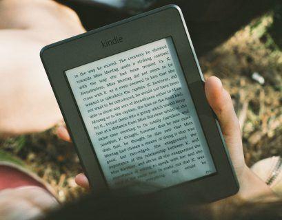 Buchempfehlung für den digitalen Wandel