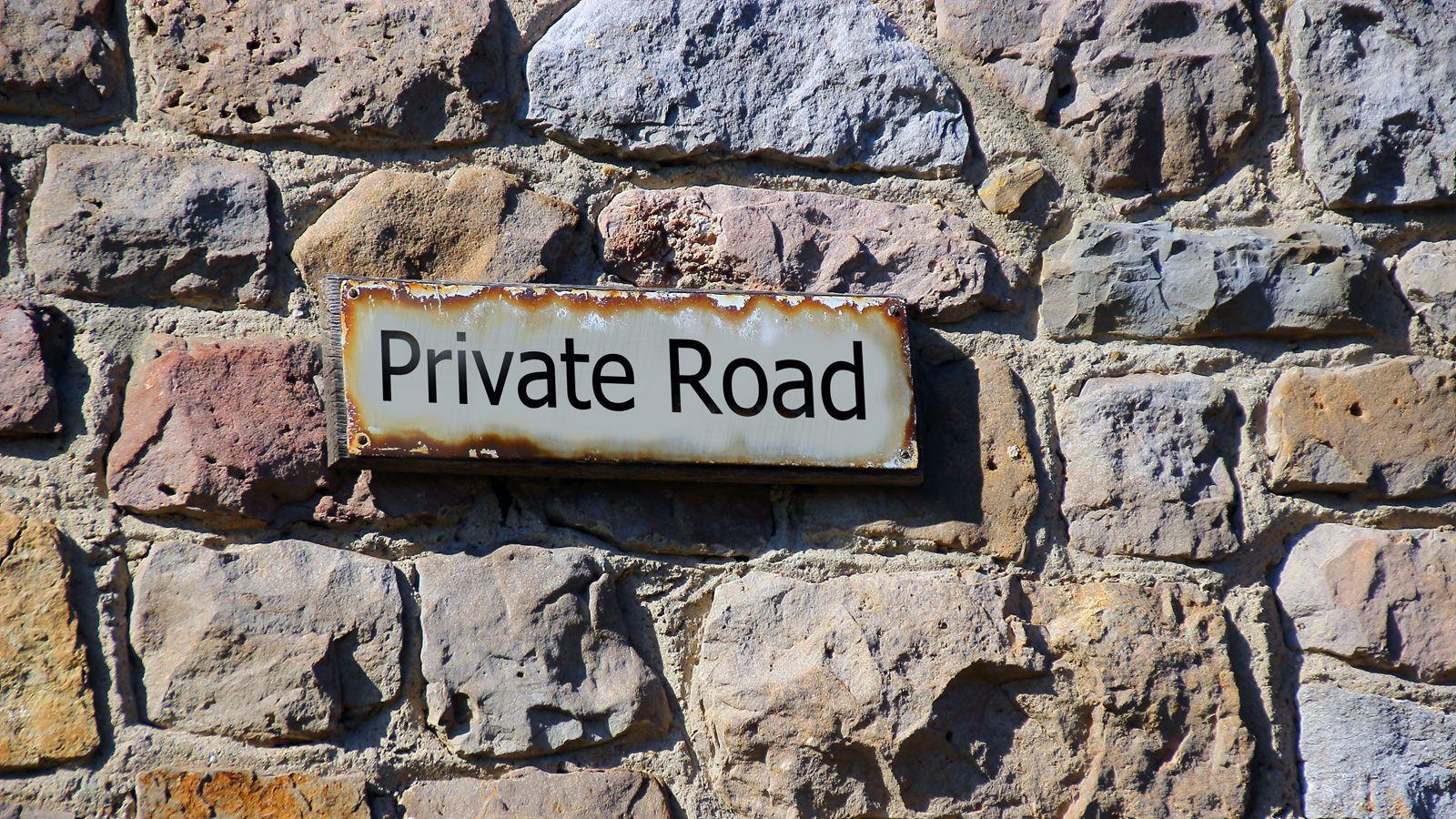 Privat vs. Persönlich: Was nicht in dieses Netz gehört