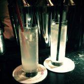 Auch ziemlich gut: Rum Collins (James Bond Cocktail-Tasting)