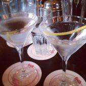 Der Klassiker: Ein Vesper Martini (James Bond Cocktail-Tasting)