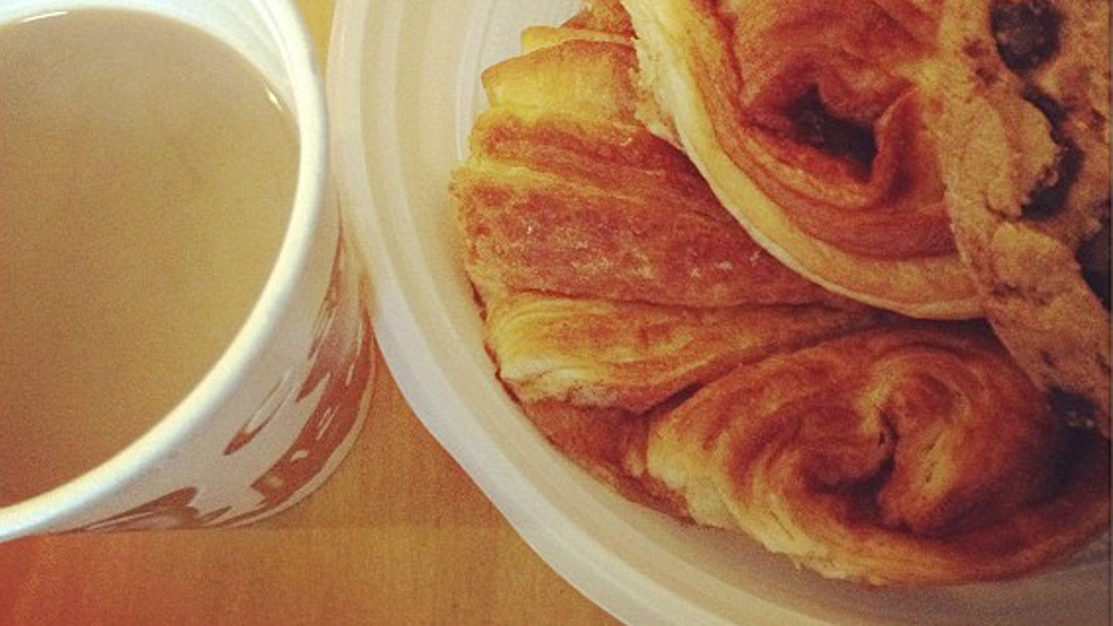 #goverbreak – Frühstücks-Meetup auf der #rp14